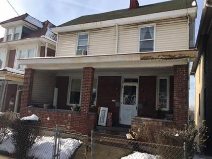 Residential Property for sale in 1728 Broadway Avenue, Beechview, PA, 15216