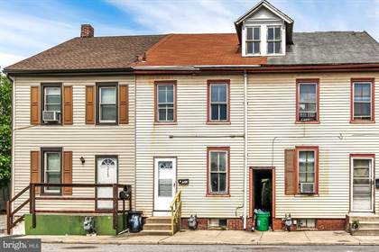 Residential Property for rent in 317 S SHERMAN STREET, York, PA, 17403