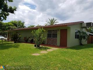 Multi-family Home for sale in 2128-2130 N 14th Ave, Hollywood, FL, 33020