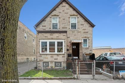 Residential Property for sale in 1332 North Harding Avenue, Chicago, IL, 60651