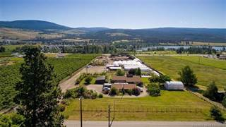 Farm And Agriculture for sale in 4351 Shanks Road,, Kelowna, British Columbia, V4V1M3