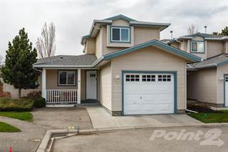 Townhouse for sale in #9 1120 Guisachan Road, Kelowna, British Columbia, V1Y 9R5