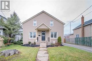 Single Family for sale in 35 LYONS AVE, Welland, Ontario, L3B1L8