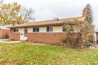 Single Family for sale in 38022 LYNDON Street, Livonia, MI, 48154