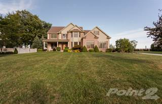 Residential Property for sale in 6705 E Blue Prairie Drive, Whitehouse, OH, 43571