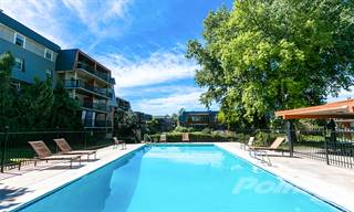 Apartment for rent in Cedar Run Apartments - 1 Bed / 1 Bath A3, Denver, CO, 80224