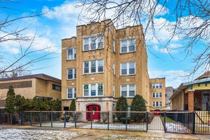 Residential Property for sale in 5827 North Paulina Street 3W, Chicago, IL, 60660