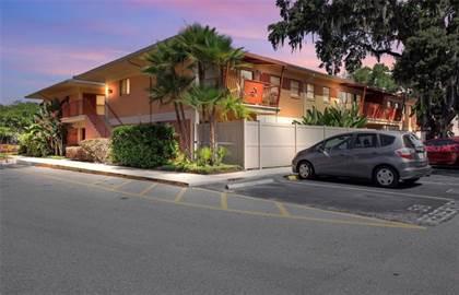 Residential Property for sale in 1100 DELANEY AVENUE D23, Orlando, FL, 32806