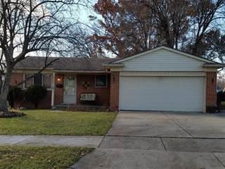 Single Family for sale in 9047 MELVIN Street, Livonia, MI, 48150