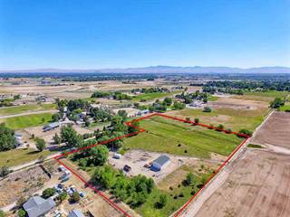 Land for sale in TBD S Caballar Lane, Meridian, ID, 83642