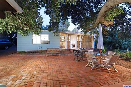 Residential Property for sale in 10105 Gish Avenue, Tujunga, CA, 91042
