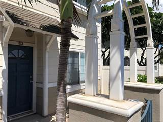Townhouse for rent in 91-1031 Kaimalie Street 4J6, Ocean Pointe, HI, 96706