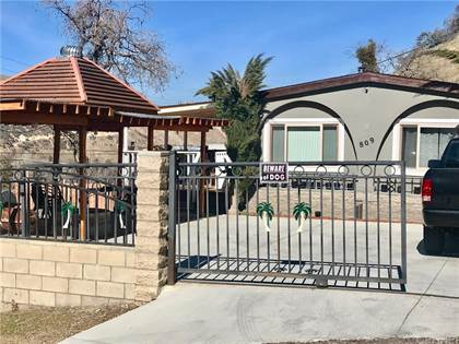 Residential for sale in 809 Krista Court, Lebec, CA, 93243