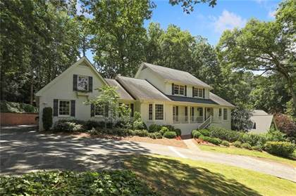 Residential for sale in 6455 River Chase Circle, Sandy Springs, GA, 30328