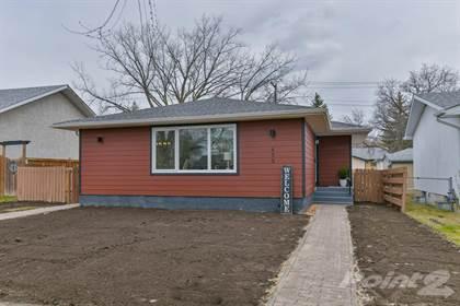 Residential Property for sale in 633 Stewart Street, Winnipeg, Manitoba, R2Y 1P1