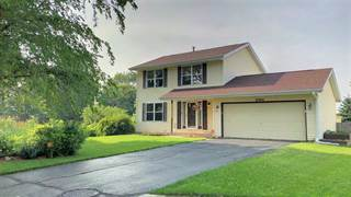 Single Family for sale in 6354 Maeve Lane, Rockford, IL, 61107