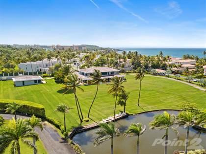 Residential Property for sale in Dorado Beach Mata Redonda, Dorado, PR, 00646