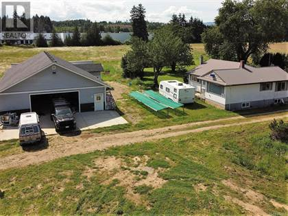 Single Family for sale in 13250 Cedar Rd, Vancouver Island, British Columbia