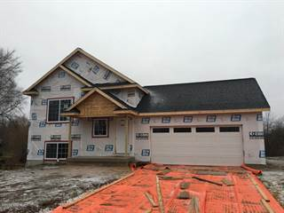 Single Family for sale in 564 East Street, Coopersville, MI, 49404