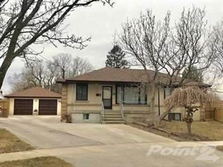 Residential Property for rent in 18 Restever Gate Upper, Toronto, Ontario