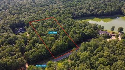 Lots And Land for sale in South Lake Drive, Starkville, MS, 39759