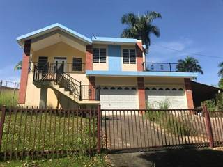 Single Family for sale in 446 LOT 3, CARR. 446, Robles, PR, 00685
