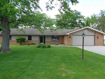 Residential for sale in 10316 Missaukee Trail, Fort Wayne, IN, 46804