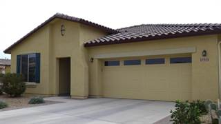 Single Family for sale in 17513 W GLENHAVEN Drive, Goodyear, AZ, 85338
