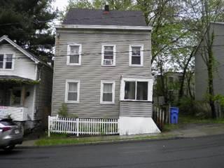 Single Family for sale in 54 ALBANY ST, Albany, NY, 12204