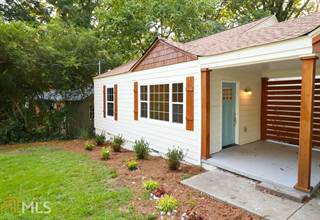 Single Family for rent in 2473 Hillcrest Dr, East Point, GA, 30344