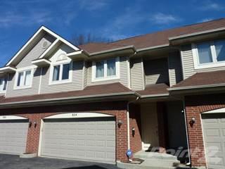 Townhouse for rent in 804 Skokie Blvd, Wilmette, IL, 60091