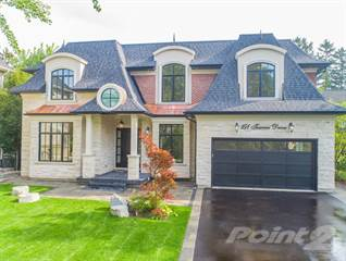 Residential Property for sale in 151 Tracina Dr, Oakville, Ontario, L6L4B8