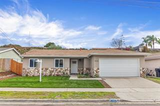 Single Family for sale in 8025 Gribble Street, San Diego, CA, 92114