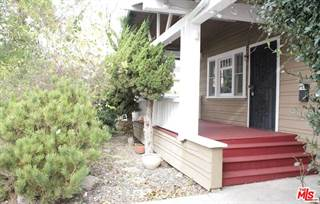 Single Family for rent in 3438 8TH Avenue, Los Angeles, CA, 90018