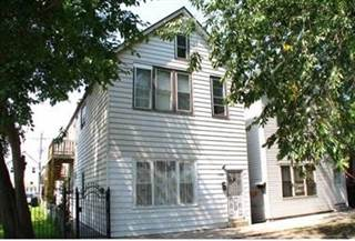 Single Family for rent in 8330 South Buffalo Avenue 1F, Chicago, IL, 60617