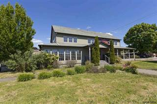 Comm/Ind for sale in 113 N ELM St, Canby, OR, 97013