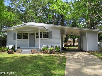 Residential Property for sale in 3518 34th Street, Meridian, MS, 39307