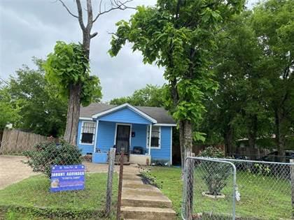 Residential Property for sale in 4626 Garrison Avenue, Dallas, TX, 75216