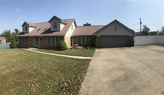 Single Family for sale in 273 Manor Drive, Radcliff, KY, 40160