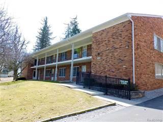 Condo for sale in 417 Prospect Street 208, Romeo, MI, 48065
