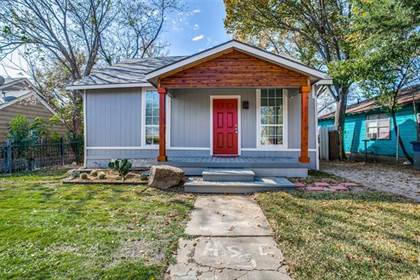 Residential Property for sale in 2923 Maryland Avenue, Dallas, TX, 75216