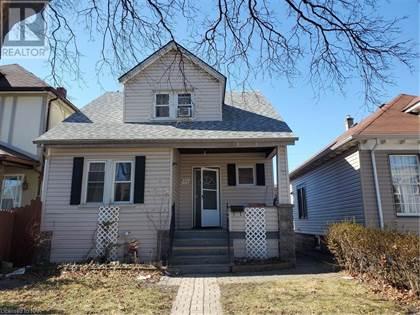 Single Family for sale in 1015 WINDSOR Avenue, Windsor, Ontario, N9A1K3