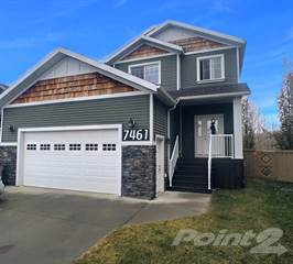 Residential Property for sale in 7461 90A Street, Grande Prairie, Alberta, T8X 0H9