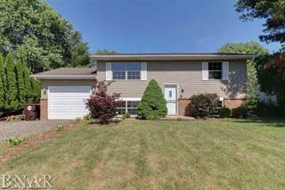 Single Family for sale in 505 S Hemlock, Le Roy, IL, 61752