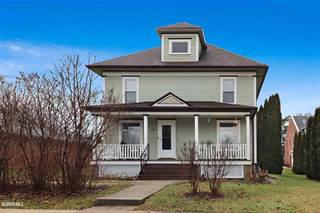 Single Family for sale in 506 S 2nd, Forreston, IL, 61030