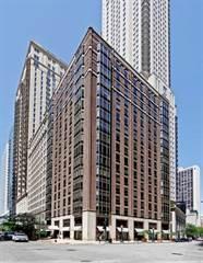 Condo for sale in 40 E. DELAWARE Place 1102, Chicago, IL, 60610