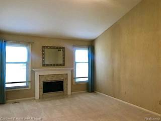 Condo for rent in 764 BRIAR HILL Lane, Bloomfield Township, MI, 48304