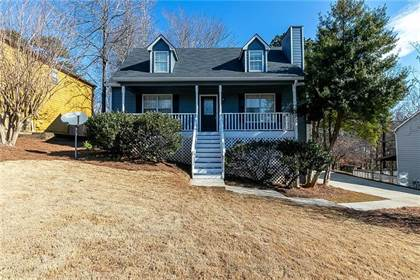 Residential for sale in 470 Ashland Manor Drive, Lawrenceville, GA, 30045