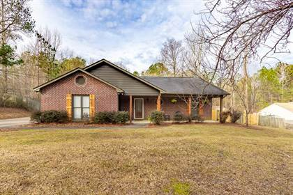 Residential Property for sale in 49 HAMILTON MULBERRY GROVE ROAD, Cataula, GA, 31804
