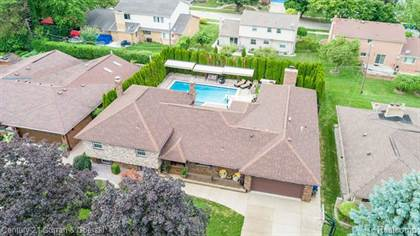 Residential for sale in 23260 BEECHCREST Street, Dearborn Heights, MI, 48127